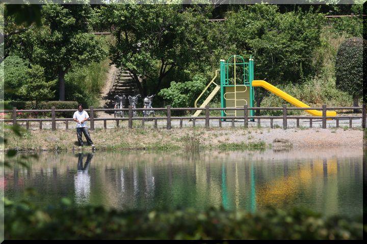 曽根城公園6