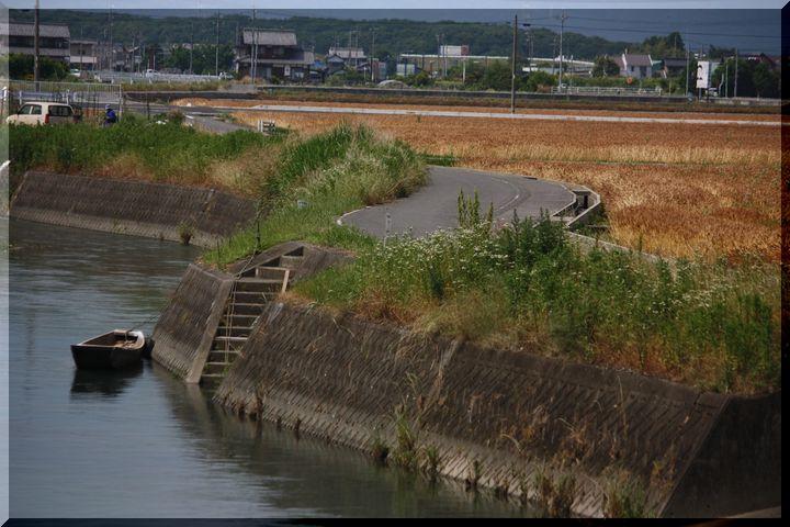 神戸町菖蒲1