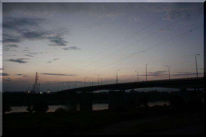 ~ 夕方のお散歩6