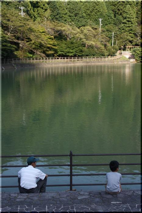 ~ 伊自良湖6