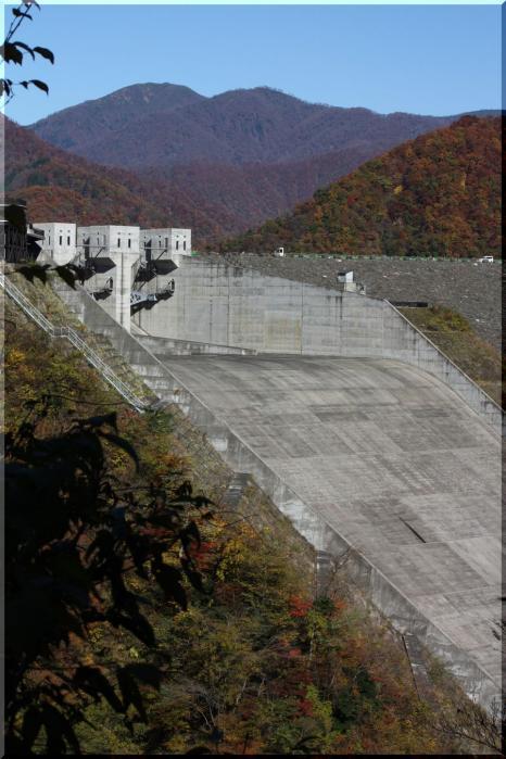 ~ 徳山湖3