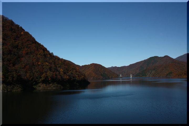 ~ 徳山湖4