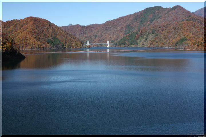 ~ 徳山湖6