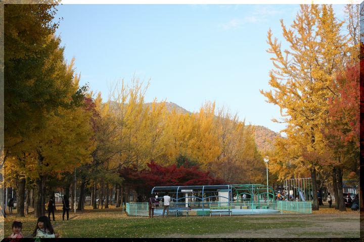 ~ 雄日ヶ丘公園1