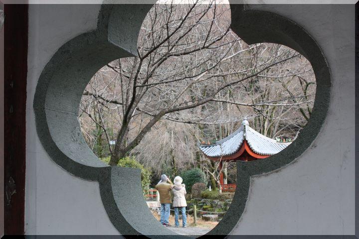 ~ 日中友好公園6