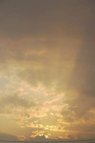 天使の階段反対篇
