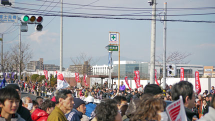 2012 駅伝1