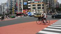 渋谷の駅前2