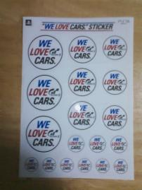 We_Love_Cars