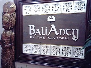 Bali Anty