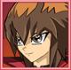 NPC`S: Cartas que se obtienen y su numero de victorias. YO3-NPC-Yuki-Judai