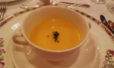 いのちのスープ