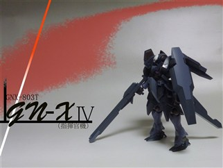 ROBOT魂 ジンクスⅣ