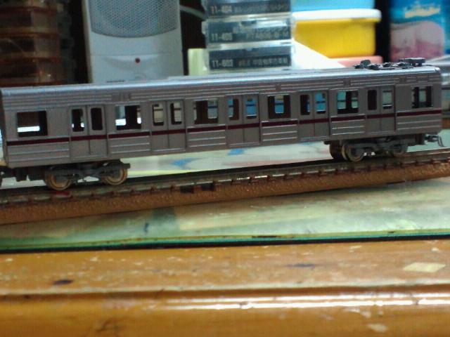 「東武20050系電車モハ22854号」が正式名称なんでしょうか