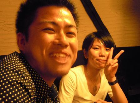 夏の親睦会2011-3