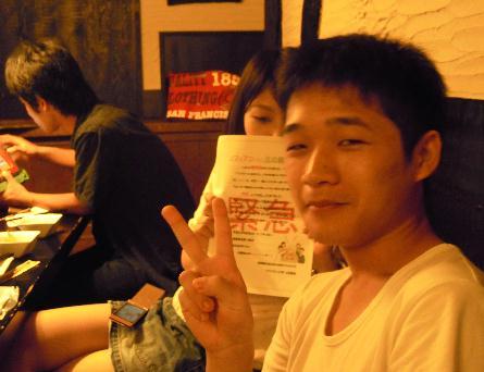 夏の親睦会2011-5