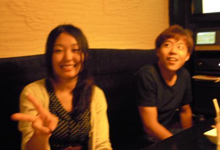 夏の親睦会2011-6