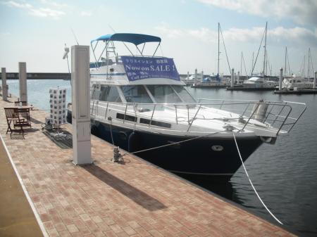 中古艇ボートショー450