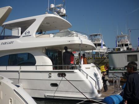 ボートショー450