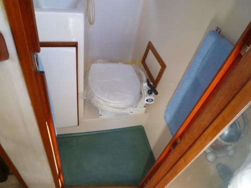 トイレ500