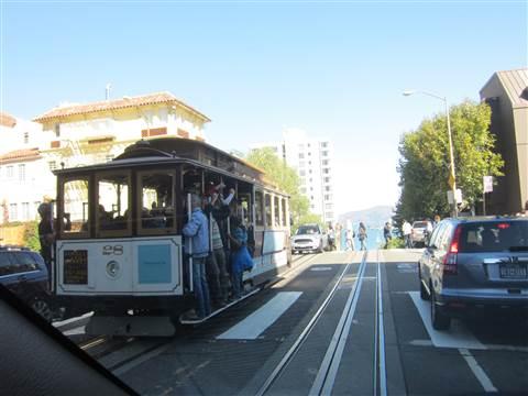 SF 電車 201410