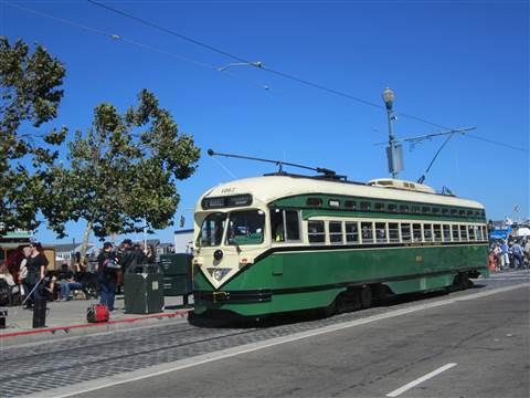 SF電車 201409