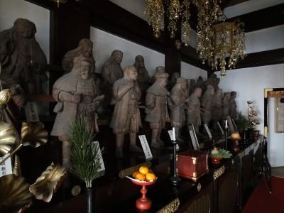 赤穂浪士像(プレミアムオート)
