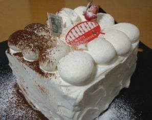 Xmas cake 3