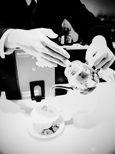 札幌 執事喫茶 シークレットガーデン イベント情報