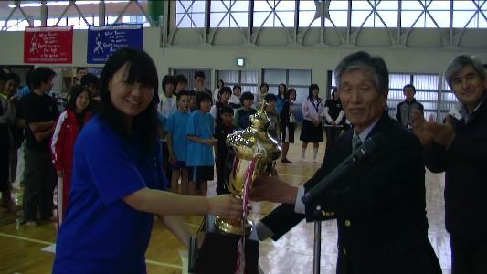 第二回田邊杯 カップ