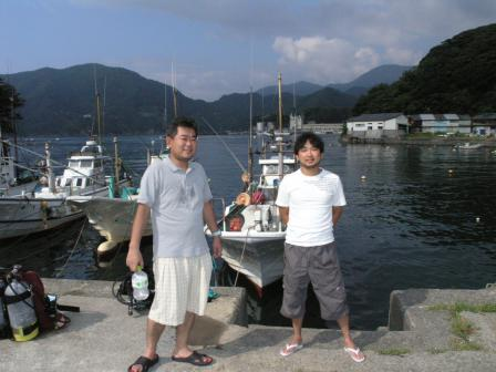 スナップ:2011年08月28(日)田子ツアー