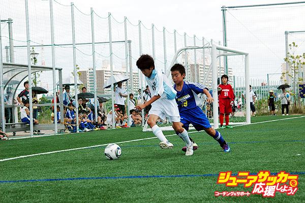 第35回全日本少年サッカー大会 大阪府予選