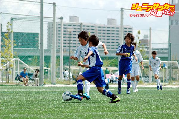 第35回全日本少年サッカー大会 大阪府予選2