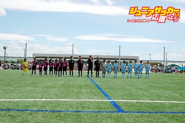 第35回全日本少年サッカー大会 大阪府予選3
