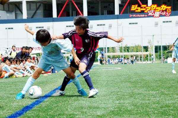 第35回全日本少年サッカー大会 大阪府予選6