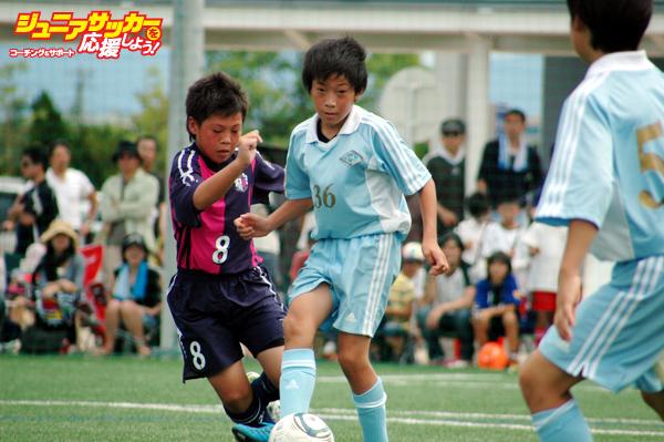 第35回全日本少年サッカー大会 大阪府予選7