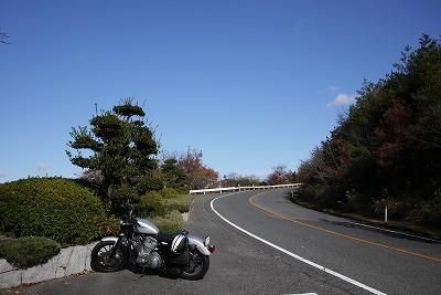 s-11:14鷲羽山スカイライン