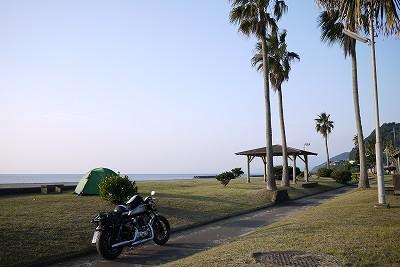 s-16:49神川キャンプ場