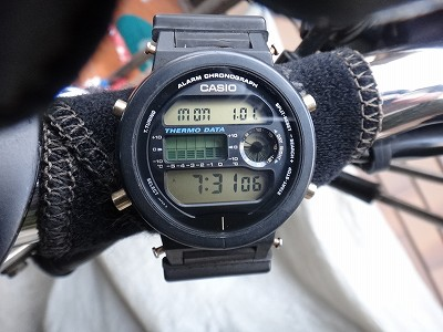 s-7:32出発時気温