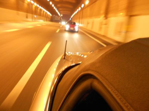 ②山手トンネル