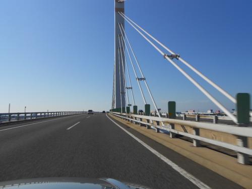 45日本海東北自動車道