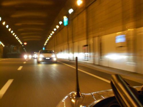 2山手トンネル