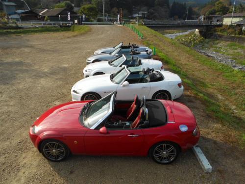 36駐車場