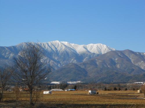 ④駒ケ岳2