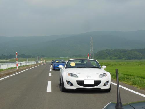 ⑪鳥海山へ1