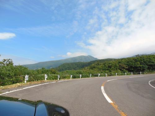 ⑫鳥海山5