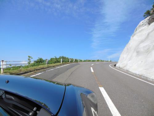 ⑫鳥海山7
