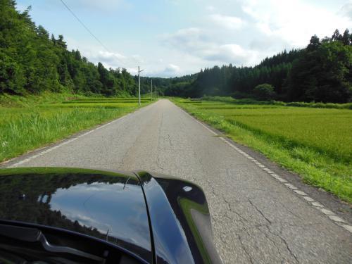 ⑧広域農道