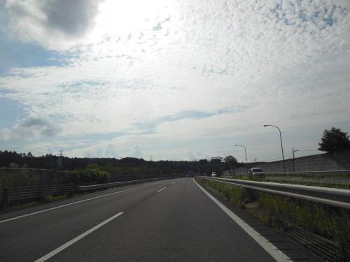 ⑤中央高速