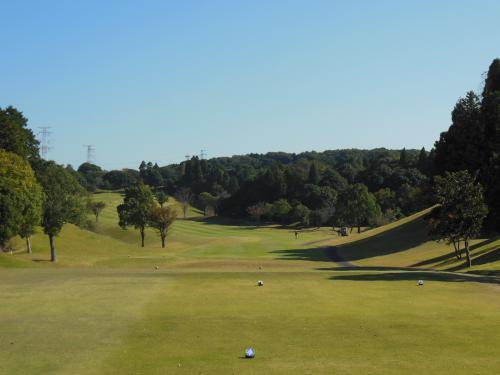 ②ゴルフ場2